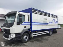 Camión remolque ganadero Volvo FL 280