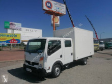 Camion Nissan Cabstar 35.13 fourgon occasion