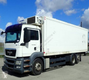 Camión MAN TGS 26.360 frigorífico usado