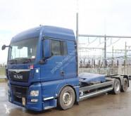 Camión chasis MAN TGX 26.400