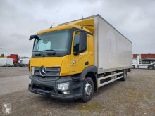 Camion Mercedes Antos 1830 fourgon polyfond occasion