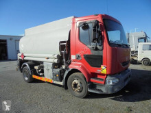 Camion Renault Midlum 220.14 citerne hydrocarbures occasion
