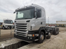 Lastbil chassis Scania R 480