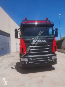 Lastbil chassis Scania R 440