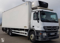 Camion frigo multitemperature Mercedes Actros 2536 NL