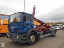 Camion Renault Gamme G 230 TI polybenne occasion