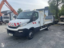 Iveco construction dump truck Daily 35C14