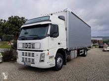 Ciężarówka Volvo FM 300 firanka używana