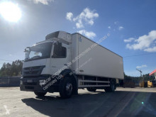 Camion frigo multitemperature Mercedes Axor 1829 NL