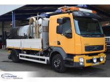Obras de carretera Volvo pulverizador usada