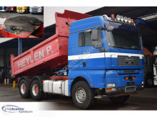Camion MAN TGA 33.480 benne occasion