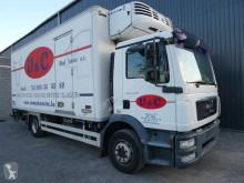 Camion frigo mono température MAN TGM 15.290