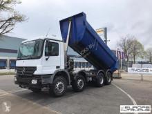 Kamión Mercedes Actros 4141 korba ojazdený