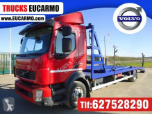 Volvo FL 280 truck used car carrier