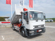 Camion ribaltabile trilaterale Iveco Eurocargo 150 E 23