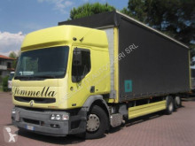 Lastbil kassevogn Renault Premium 320.26