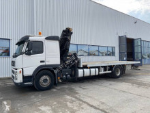 Camion Volvo FM 380 plateau standard occasion