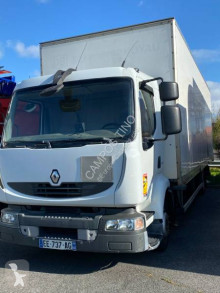Camion Renault Midlum 190 fourgon occasion