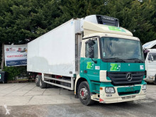 Vrachtwagen koelwagen multi temperatuur Mercedes Actros 2532