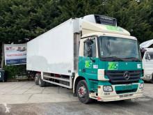 Kamion chladnička multi teplota Mercedes Actros 2532