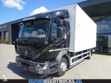 Camion fourgon Renault D14 240 Laadklep + LDWS