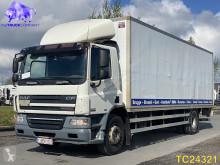 Camión DAF CF furgón usado