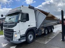 Camión volquete volquete trilateral Volvo FM 500