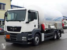 Грузовик цистерна MAN TGS 26.400*Euro5*26045L*Lenk/Lifta 2000