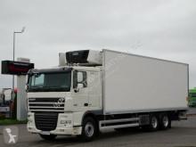 Ciężarówka chłodnia DAF XF 460/6X2/ FRIGO / CARRIER SUPRA 950 MT/BI TEMP
