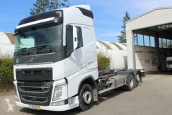 Volvo chassis truck FH 460 6x2 JUMBO BDF*ACC, 315/60R22,5*