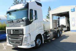 Camião chassis Volvo FH 460 6x2 Globe MultiBDF,1200Liter*