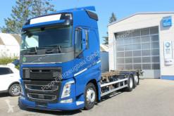 Camião chassis Volvo FH 460 6x2 Globe MultiBDF,ACC,2x AHK*