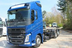 Camion châssis Volvo FH 460 6x2 Globe MultiBDF,Sicherheits Paket*