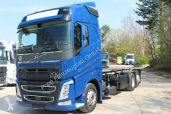 Camião chassis Volvo FH 460 6x2 Globe MultiBDF,Sicherheits Paket*