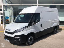 Fourgon utilitaire Iveco 35S16V 10.8m3