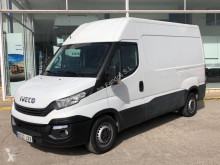 Iveco 35S16V 10.8m3 fourgon utilitaire occasion