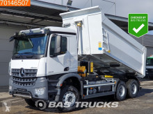 Mercedes Arocs 3345 truck new tipper