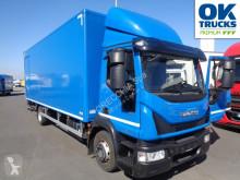 Camion Iveco Eurocargo 120E21/P fourgon occasion