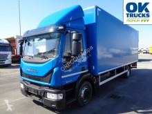 Camion furgone Iveco Eurocargo EUROCAGO 120E21/P