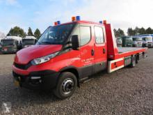 Camion trasporto macchinari Iveco Daily 70C 170 Tevor Euro 6