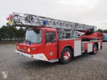 Camión bomberos Deutz Magirus 256 V8 4x2 Stige DL23-12 30 m.