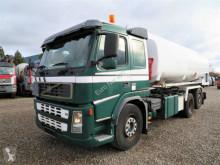 Camión HMK Bilcon cisterna usado