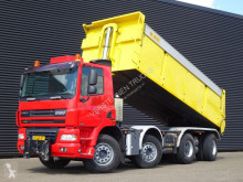 Camion Ginaf X4241S / / TIPPER / MANUAL GEARBOX benă second-hand