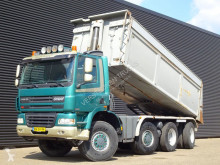 Camion Ginaf X4345 / / TIPPER / MANUAL GEARBOX / NL TRUCK! benă second-hand