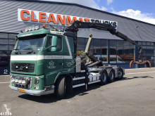 Camion Volvo FH16 polybenne occasion