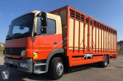 Mercedes cattle truck Atego 1523