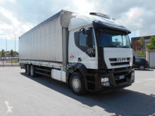Iveco Stralis STRALIS 360 truck used