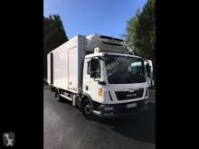 Camion frigo MAN TGL 12.250 BL E6