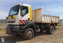 Camion Renault Kerax 340 plateau occasion