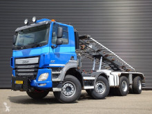 Camion DAF GINAF 4243 / / CONTAINER SYSTEM / porte containers occasion
